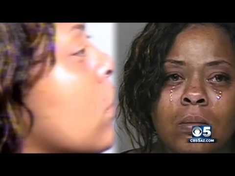 Shanesha Taylor, Homeless Single Mom, Arrested After Leaving Kids In Car While On Job Interview