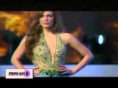 Miss Dominican Republic 2012: Dulcita Lynn Lieggi