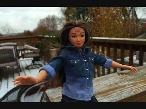 """A Bunch Of Kids Met """"Normal Barbie"""" And Thought She Was Awesome"""