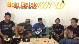 download lagu Bojo Galak Koplorecover - Pendhoza Cover By Guyonwaton gratis