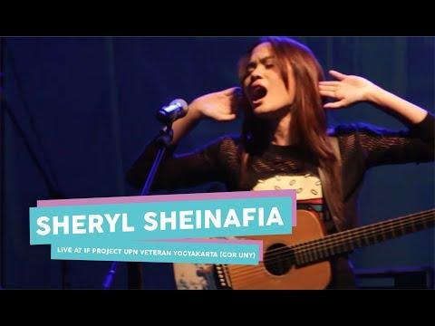 [HD] Sheryl Sheinafia - Attention