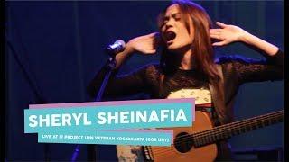 Download lagu [HD] Sheryl Sheinafia - Attention