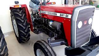 Massey ferguson 241 tractor full specification & feature