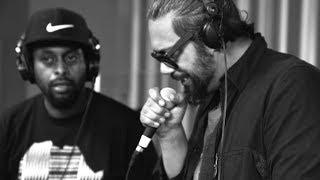 Afrob feat. Samy Deluxe - Hey Du (Nimm dir Zeit) (J Dilla Remix) // JUICE Premiere