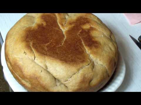 Хлеб в мультиварке. Рецепт.