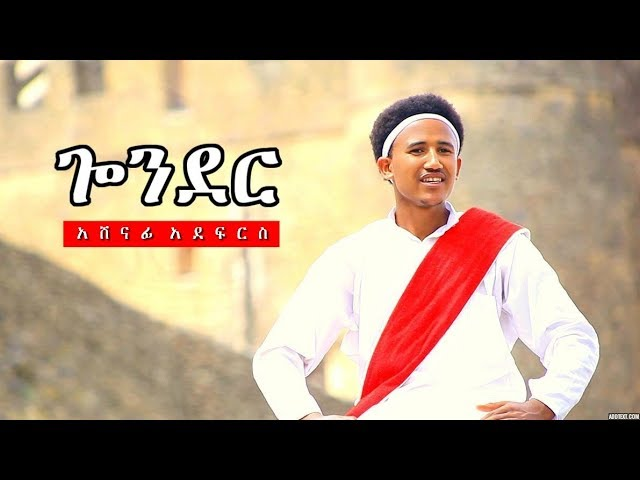 Ashenafi Adefres - Libe Alegn Tenesa - New Ethiopian Music 2018 (Official Video)
