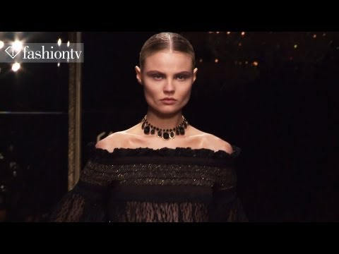 Salvatore Ferragamo Fall 2012: Army Dreamers at Milan Fashion Week MFW | FashionTV