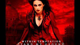 Watch Within Temptation Overcome video