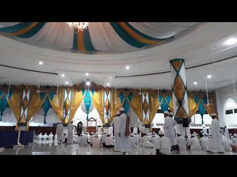 Alkhidmah, Pujian Sebelum subuh Pondok Pesantren  Assalafi AlFithrah Surabaya