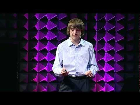 Jack Andraka: Detecting pancreatic cancer... at 15