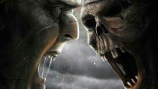 Frankenstein vs a Múmia    filme terror