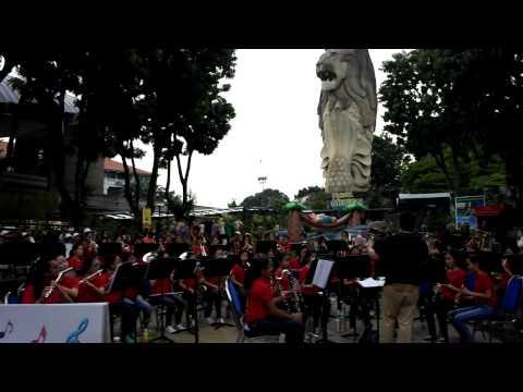 Sentosa 4  Xi Shui Chang Liu video