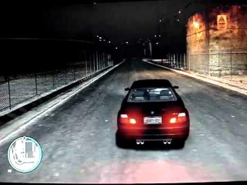 GTA IV Audi A4 ´02 & ´07