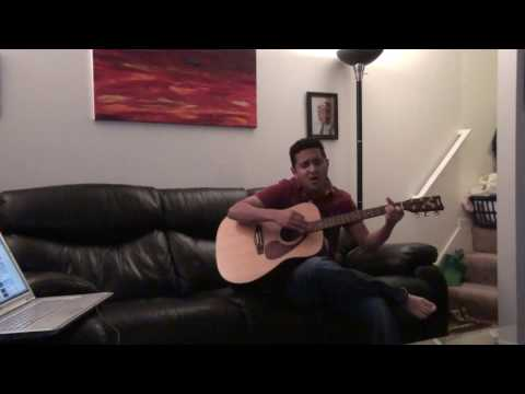 Zara Si Dil Mein (Jannat) cover by Syed Aman
