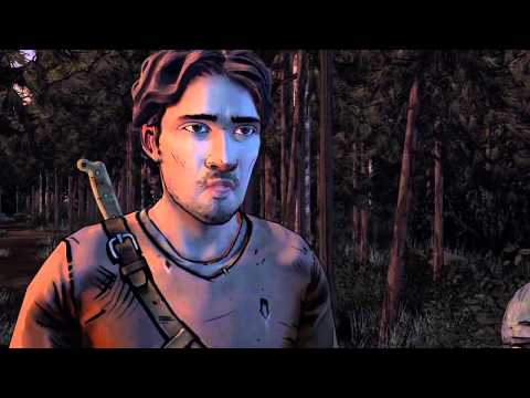 "The Walking Dead – Season 2 Episode 2: ""A House Divided"" – Trailer"