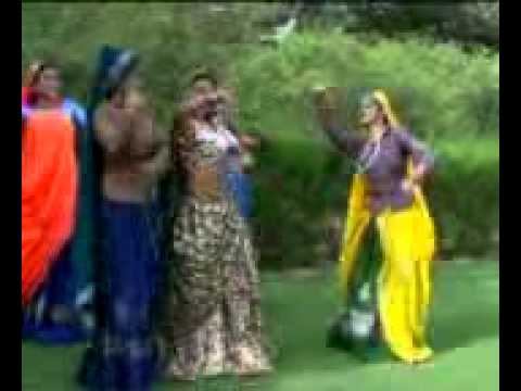Meena Songs From Rajasthan video