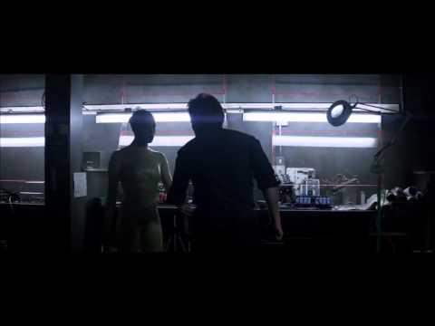 The machine - Trailer