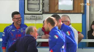 Serie A Raffa - MP Filtri Caccialanza-CVM Moving System
