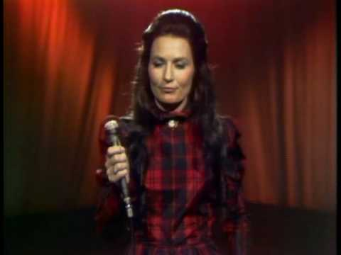 Loretta Lynn - Hands Of Yesterday