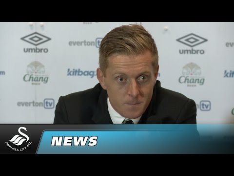 Swans TV - Reaction: Monk on Everton
