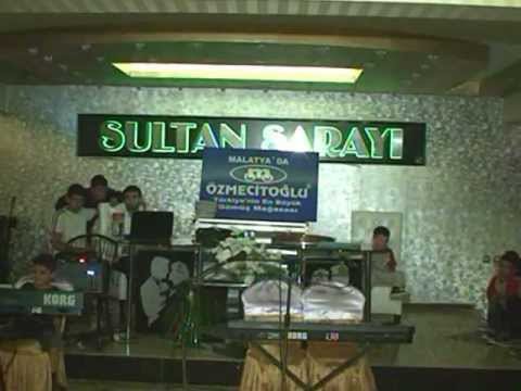 Sedat Uçan Malatya Umre Konseri 1Bölüm