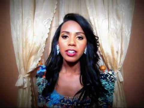Ethiopian Videos - Maereg Terefe Will Represent Ethiopia at The Miss Africa Contest, USA 2013