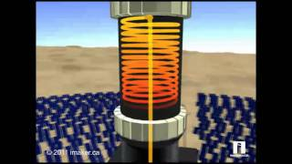 3d animated Solar Plant.mp4