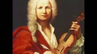 Antonio Vivaldi - Storm