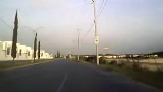 Av. Chopo, Z.M. de Monterrey, Mexico