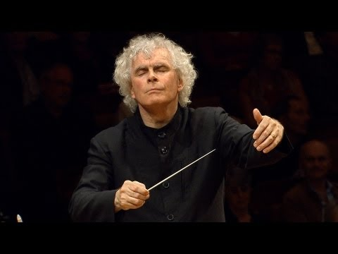 Bruckner: Symphony No. 7 / Rattle · Berliner Philharmoniker