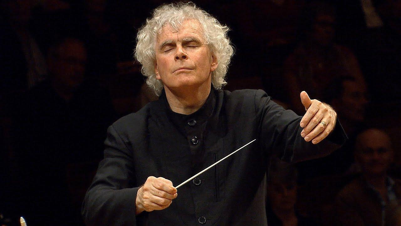 Anton Bruckner - Staatskapelle Dresden - Symphony No. 1 In C Minor