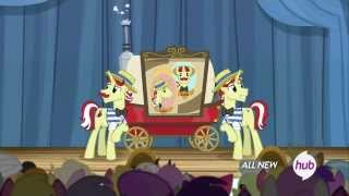 My Little Pony Friendship is Magic - Flim Flam Miracle Curative Tonic Song [HD]