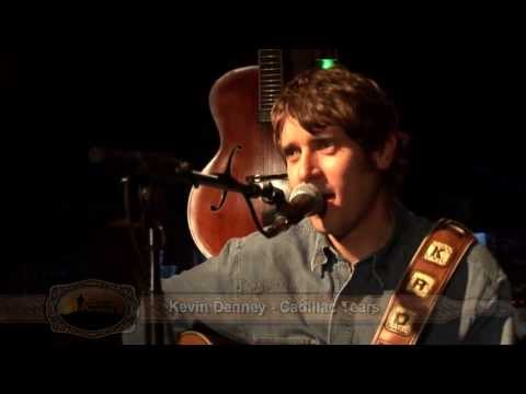 "Kevin Denney - Cadillac Tears. ""Live at Puckett's Grocery and Restaurant"""