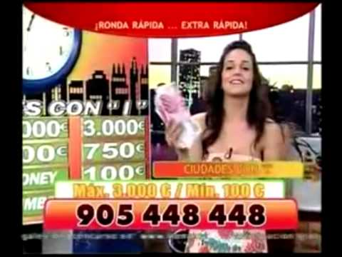 CALL TV GUARRADAS