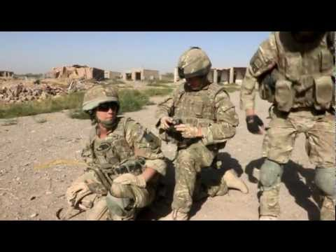 Royal Marines: Mission Afghanistan: Episode 3 - Dogs of War