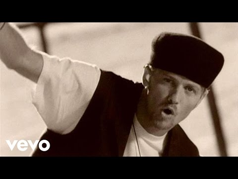 DC Talk - Jesus is Just Alright