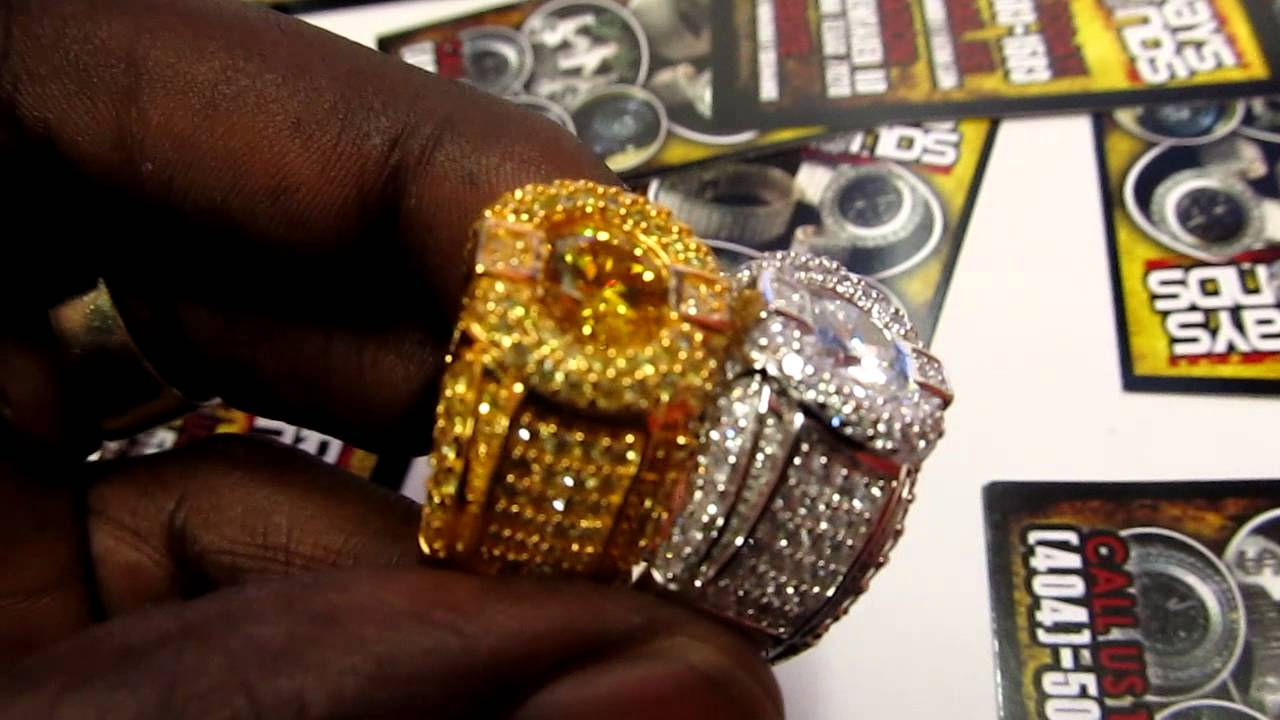 birdman ring collection youtube