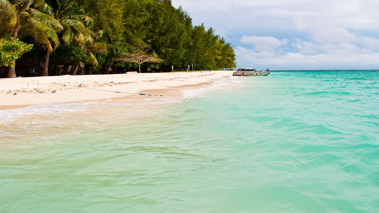 Best of southeast asia top places in thailand singapore for Best beaches in southeast us