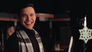 David Archuleta Christmas Every Day Behind The Scenes