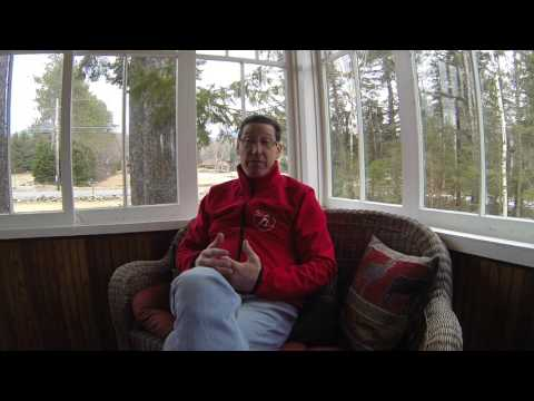 Russ Myer: Adaptive Sports Professional