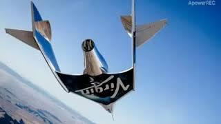Virgin Galactic dá grande salto para viagem espacial turística – Portal Espacial está agora aberto