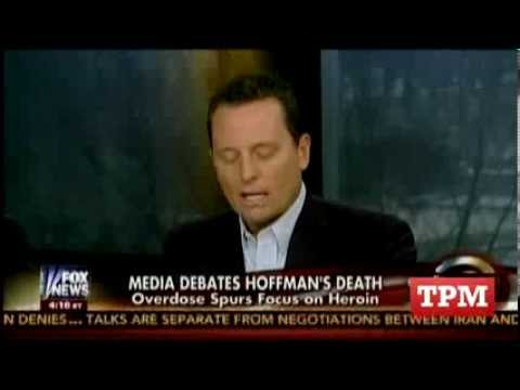 Former Romney Adviser: Philip Seymour Hoffman's Death  Was No Tragedy