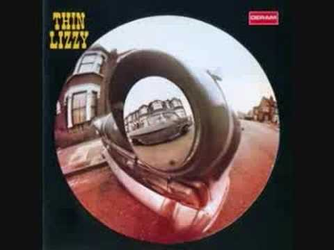 Thin Lizzy - Farmer