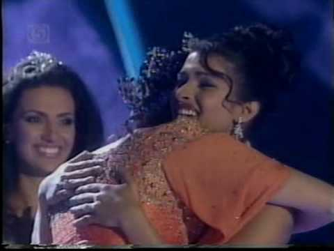 Miss World 2000 Crowning video