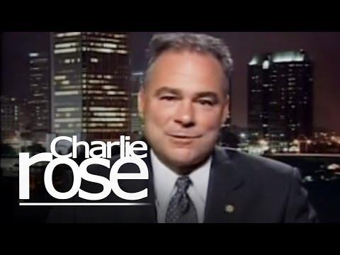 Tim Kaine | Charlie Rose
