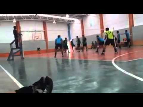 Voleibol sub. 23 laredo poniente vs reynosa p1