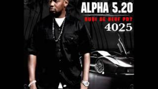 Alpha 5.20 - Bicraveur