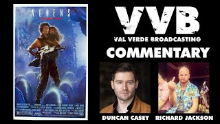 Aliens Commentary (Theatrical Cut)