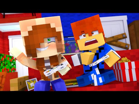 Minecraft Dragons - Best Gamer EVER !? (Minecraft Roleplay - Episode 15)