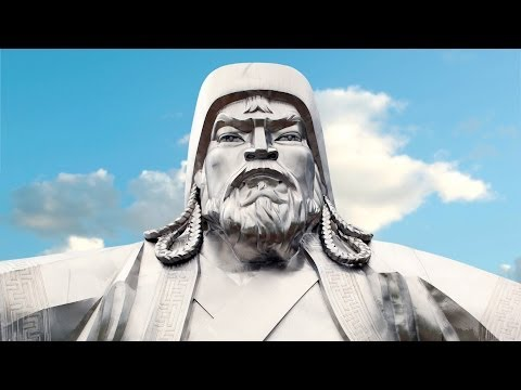 10 Brutal Facts About Genghis Khan video